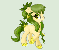 Adoptable Auction [Closed]: Starfruit by Chaos--Reigns