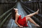 Bridge 1 by Elegia-stock