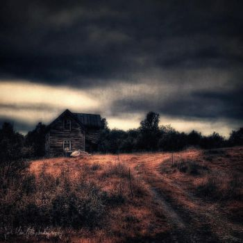 the Slaughter House Blues by wchild