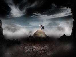 hussain 2011 by TheSilverart