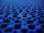 Blue to infinity by F1Musa
