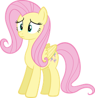 Whut (Fluttershy Version) by SLB94
