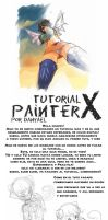 + TUTORIAL PAINTER PARTE 2 + by Lestat-Danyael
