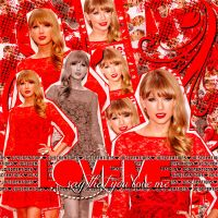 Taylor  Swift  Blend by JoDirectioner