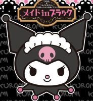 Kuromi Club ID by kuromi-club