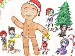 SCV-A Christmas with the GingerBread man by alessandra2000