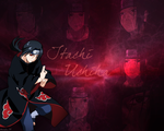 Itachi Uchiha Wallpaper by MelloFan