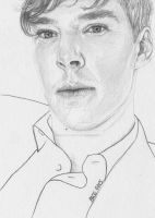 2015 Benedict Young by Splunge4Me2Art