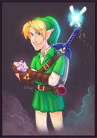 Link 2012 by EpicSteve