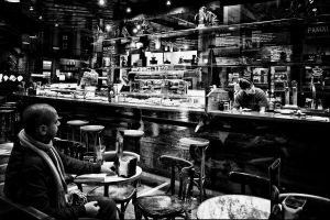 Barca Cafe by cahilus