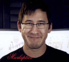 Markiplier! by LadySakuraAvalon