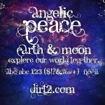 Angelic Peace - Font by KeepWaiting