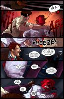 New America:: Page 333. by Time-Giver