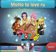 Motto to love Icon ru by bryan1213 by bryan1213