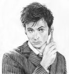 Tennant WIP 2 by Sterin