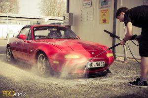 clean miata... by PaMa05