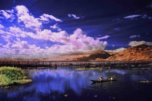 infrared photography edited by chelland