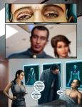 PAGE 22 Gates the Comic Heavy Metal Magazine by HalHefnerART