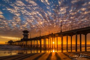 Huntington Star by AndrewShoemaker