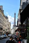 Paris on foot 2 by alvarola