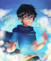 Happy April 13 everyone! by Cookieswtf