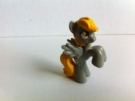 My Little Pony Custom Blindbag: Derpy Hooves II by CJEgglishaw