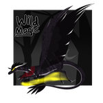 Auction: Wild Magic [CLOSED] by Arolitic