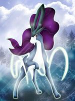 Favourite Type Water-Suicune (new) by xxNisTheCookiexx