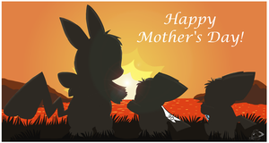 Mother's Day 2013 by pichu90