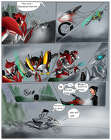 TFP :The Energy (FanComic) Chapter 1 - PG 3 by Potentissimum