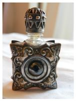 perfume flask 2 by clandestine-stock