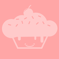 cupcake icon by armadilloboy