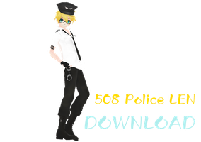 508 edit police len [DOWNLOAD] by jangsoyoung
