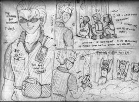 Resident Evil Page20 by ViperXtreme