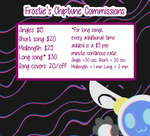 Chiptune Commissions by ReFrostE