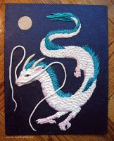 Haku by Moonlight by sunhawk