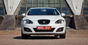 SEAT Leon by Bambr