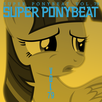 Super Ponybeat Vol. 079 Mock Cover by TheAuthorGl1m0