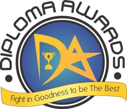 Diploma Awards Logo by dendicious