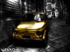 fiat-bw by WERAQS
