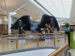 Toothless Inflatable in Basingstoke #1 by bergunty