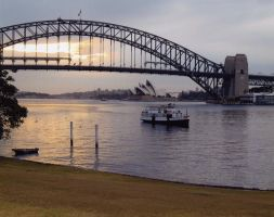 It's Sydney by AFK-photo