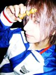 Seigaku King by x-Alone