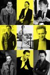 Tom Hiddleston by Eovina