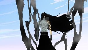 Final Getsuga Tensho by JoetheGrim