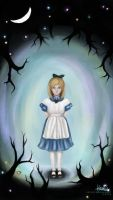 My Name is Alice by rainstormangel