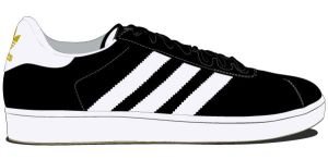 Adidas Shoe by craniodsgn