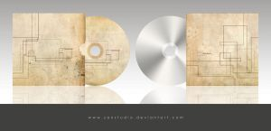 Cd cover.s1 by zanstudio