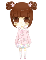 .:New outfit: Minnie:. by Hitswi