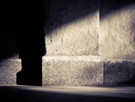 With Light Come Shadows by ibrahim-aleem